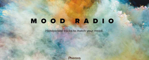 mood radio phonica