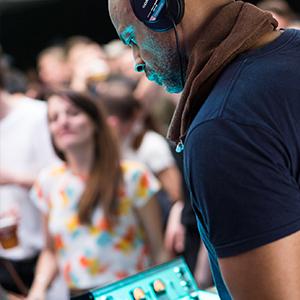 DJ Nature