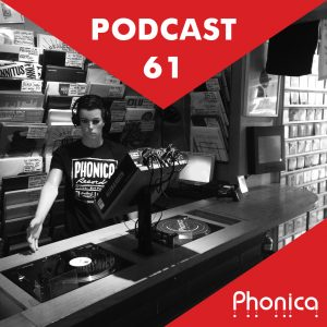 Phonica Podcast 61: April 2017