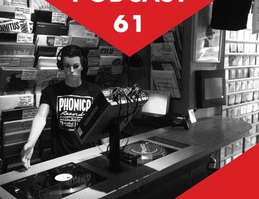 Phonica Podcast 61: April 2017