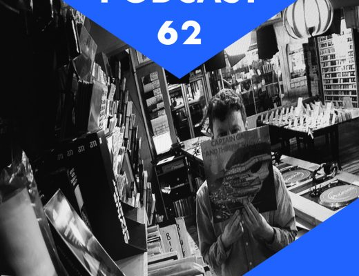Phonica Podcast 62