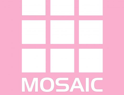 Mosaic Mix Series 015_ Soho