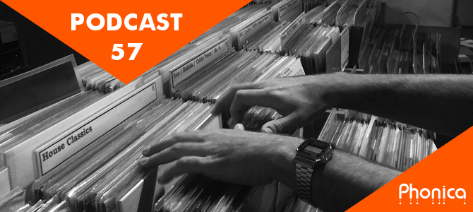 Phonica Podcast 53 (July 2016)