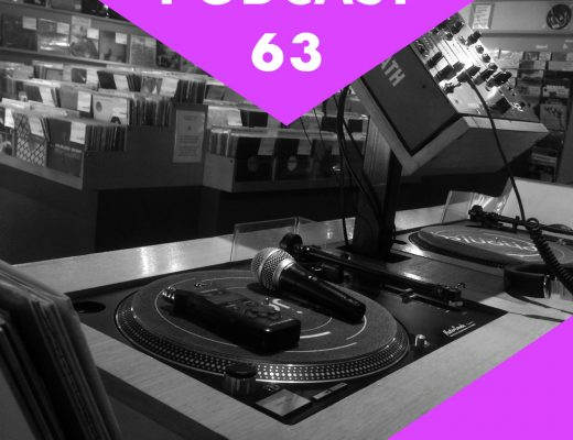 Phonica Podcast 63: June 2017