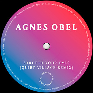 AgnesObel Quiet Village