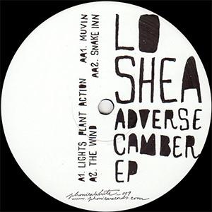 Lo Shea