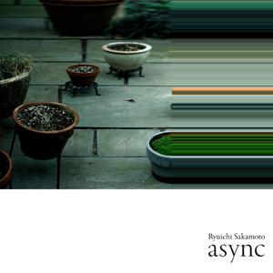 Ryuichi Sakamoto async headphone commute
