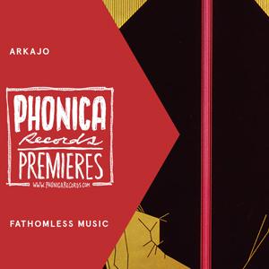 phonica premiere arkajo fathomless music aniara