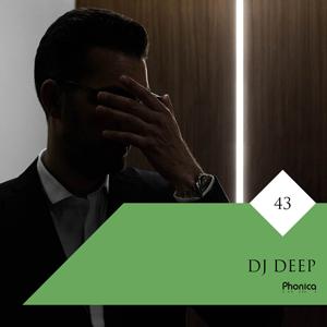 phonica mix series dj deep