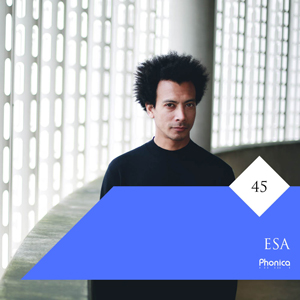 phonica mix series Esa