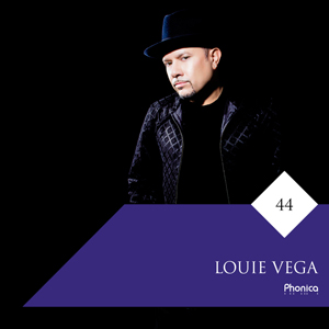phonica guest mix louie vega