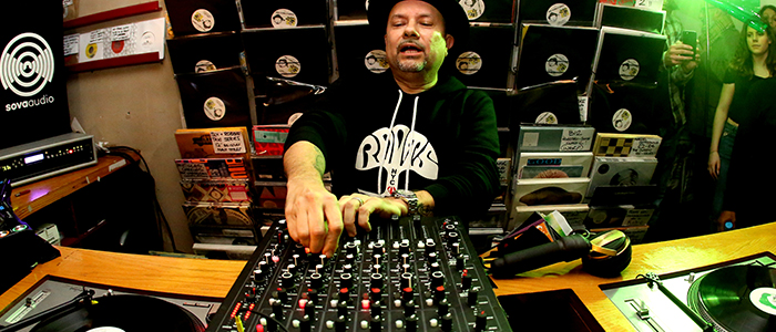 little louie vega songs