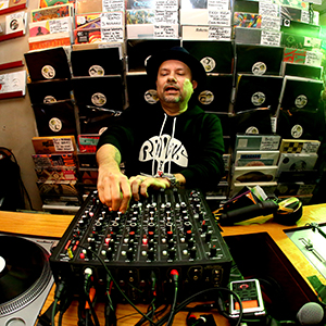 louie vega phonica london white label jam party