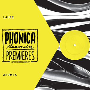 phonica premiere lauer arumba cin cin records