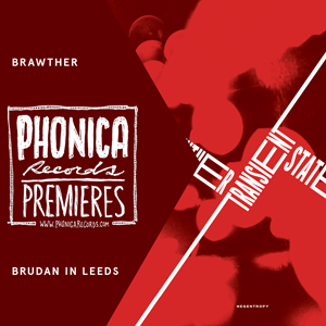 brawther phonica transient states lp premiere
