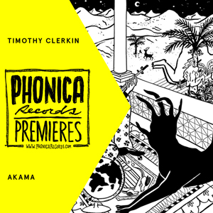 phonica premiere timothy clerkin hard fist