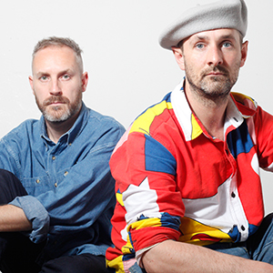 secretsundaze phonica