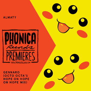 phonica premiere octo octa naive violet almaty
