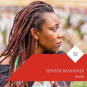 jenifa mayanja phonica mix series
