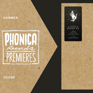 hammer phonica premiere ozone modern magic