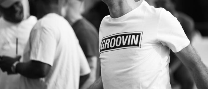 groovin700