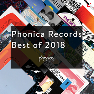 Best Of 2018 – Compilations – Off The Record