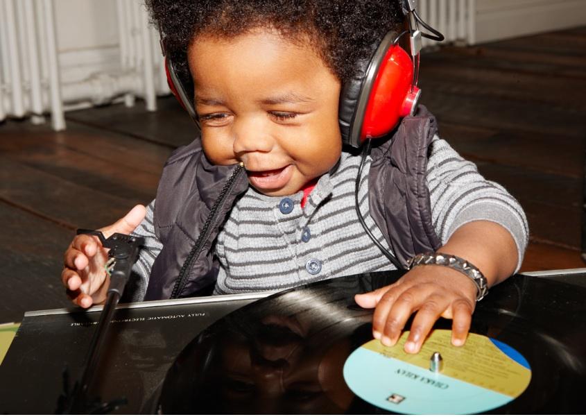 DJ-BABY