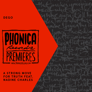 dego 2000 black too much lp phonica review premiere