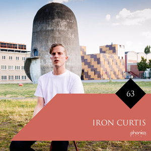 Phonica Mix series Iron Curtis