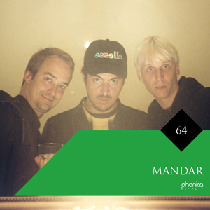 Phonica Mix series Mandar