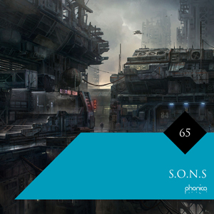phonica mix series SONS