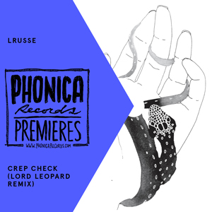 phonica premiere lrusse curved records