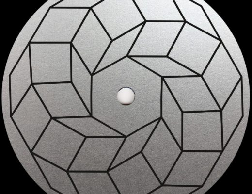 yak gerudo ep phonica records