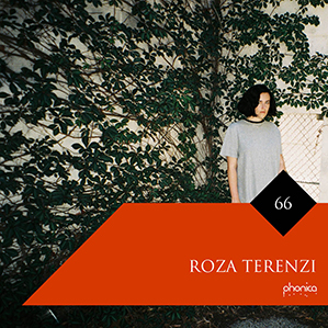 Phonica mix series roza terenzi
