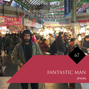phonica mix fantastic man