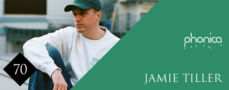 jamie tiller phonica mix