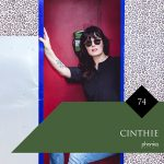 cinthie phonica mix series