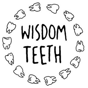 wisdom teeth records phonica
