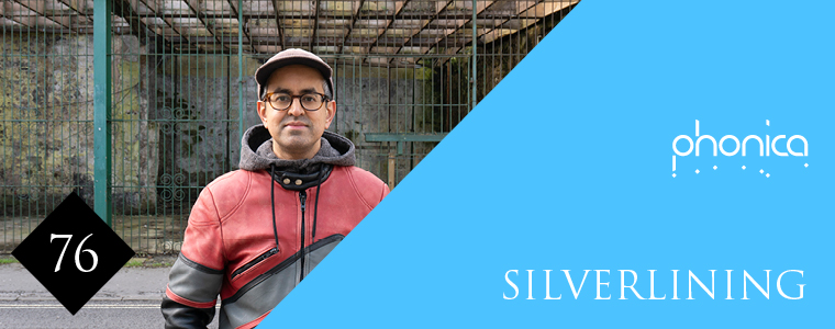 silverlining phonica mix series