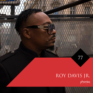 roy davis jr phonica mix series