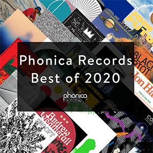 phonica best of 2020