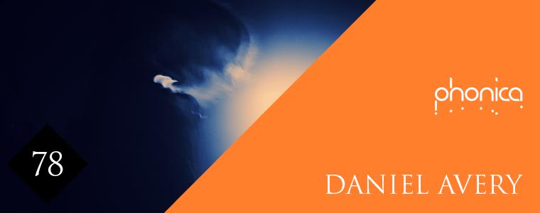 Phonica Mix Series 78: Daniel Avery