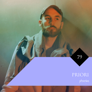 priori phonica mix series