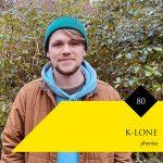 k lone phonica mix