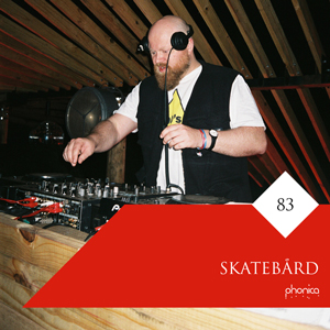 skatebard phonica mix