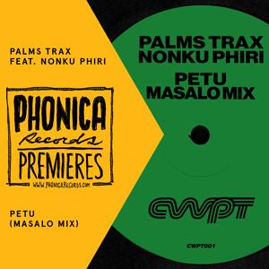 palms trax petu masalo remix